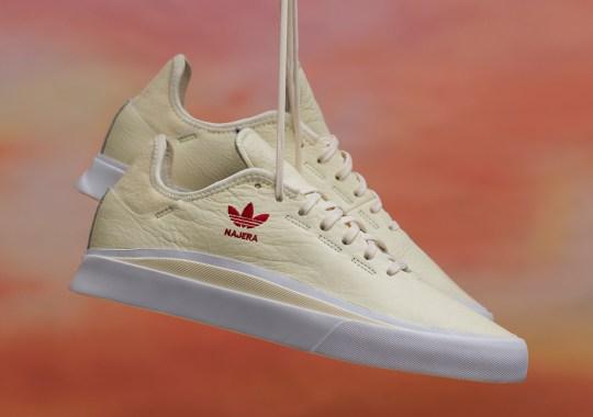 adidas Skateboarding Unveils New Sabalo Silhouette