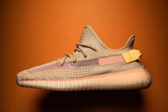 "Available Today: adidas Yeezy Boost 350 V2 ""Clay"""