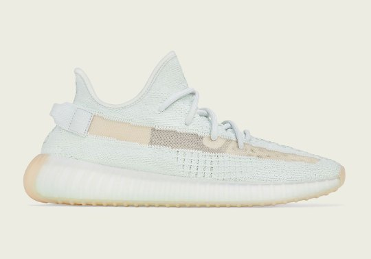"Official Images Of The adidas Yeezy Boost 350 v2 ""Hyperspace"""