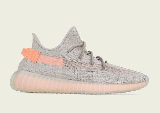 "Official Release Info For The adidas Yeezy Boost 350 v2 ""Trfrm"""