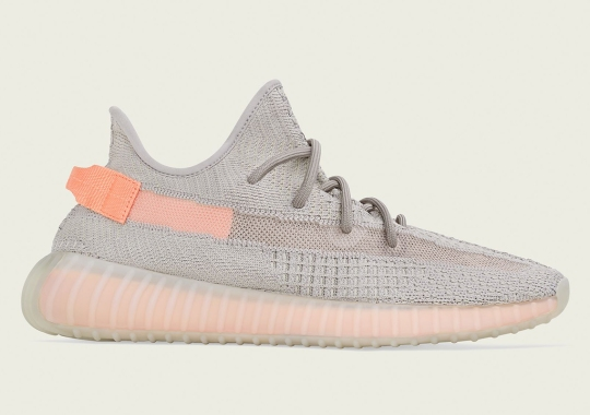 "Official Images Of The adidas Yeezy Boost 350 v2 ""True Form"" 07ff5595b"