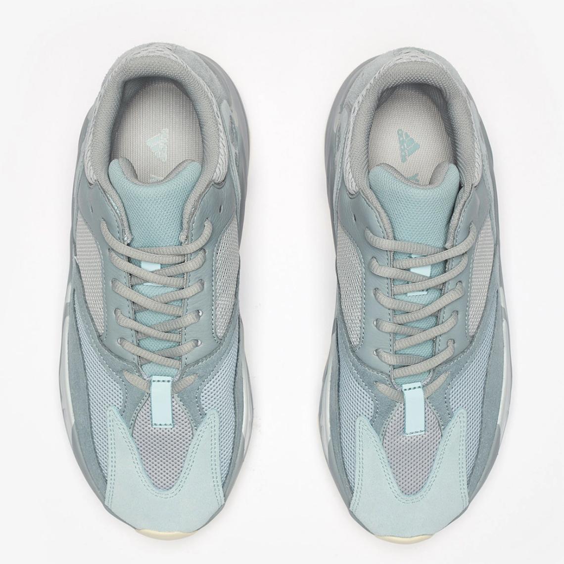 f63a6c5dcbf adidas Yeezy 700 Inertia - Official Store List