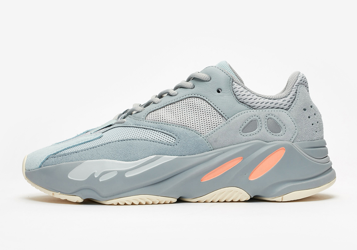 new product 2b04a 21b85 adidas Yeezy 700 Inertia - Official Store List | SneakerNews.com
