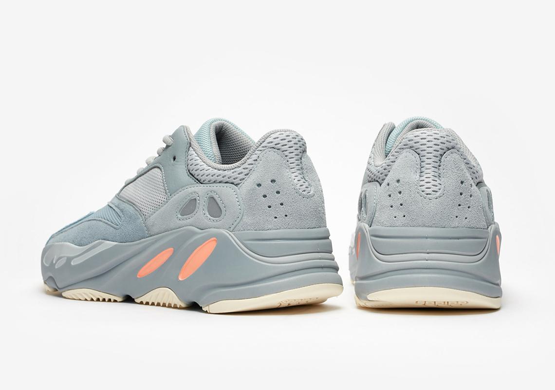 6a7cc252614 adidas Yeezy 700 Inertia - Official Store List