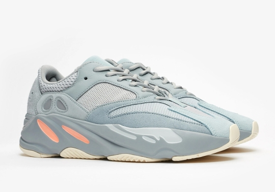 "Buyer's Guide For The adidas Yeezy Boost 700 ""Inertia"""