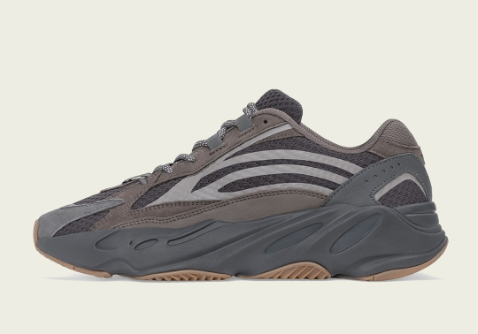 "Where To Buy The adidas Yeezy Boost 700 V2 ""Geode"""