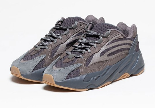 "The adidas Yeezy Boost 700 v2 ""Geode"" Releases Tomorrow"