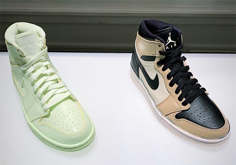 sports shoes 6a2d4 4754b Air Jordan 1 Women's Summer 2019 Preview | SneakerNews.com
