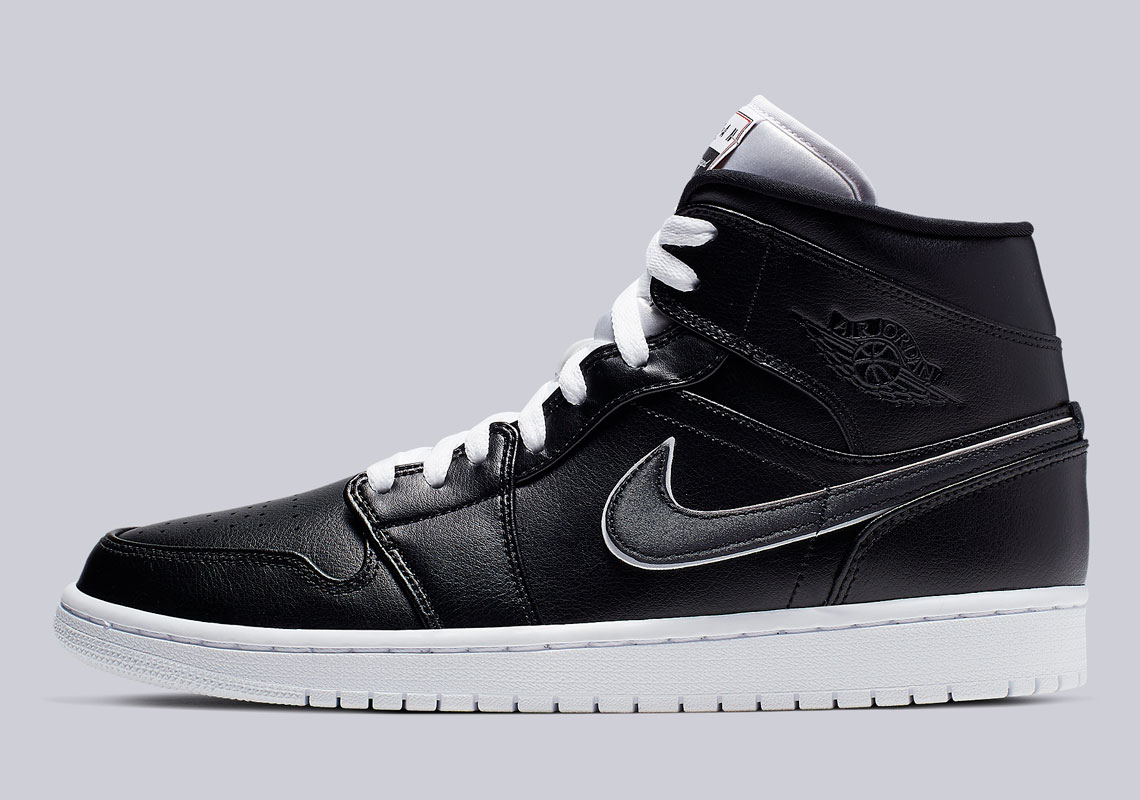 Air Jordan 1 Mid Maybe I Destroyed The Game  f2ed025bf
