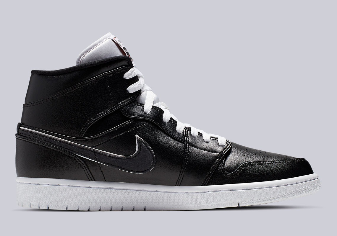 5dcd8b9e6262 Air Jordan 1 Mid Maybe I Destroyed The Game