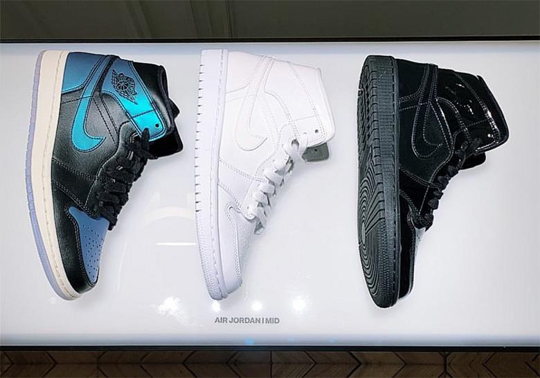 sports shoes ad317 11e5c Air Jordan 1 Women's Summer 2019 Preview | SneakerNews.com