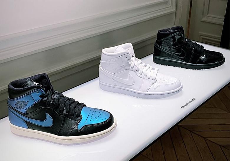 size 40 7305f d1339 Air Jordan 1 Women s Collection Release Date  Summer 2019. Advertisement