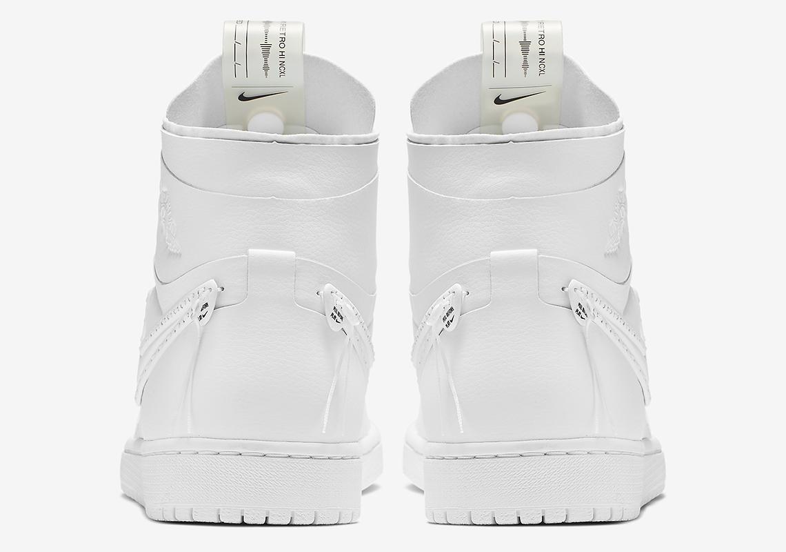 Nike + Jordan Noise Cancelling Pack