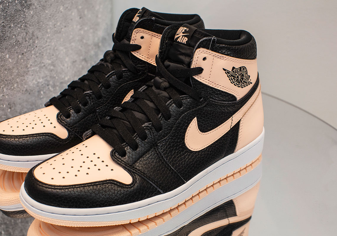 pretty nice 0640b 78f46 Jordan 1 Retro High OG Crimson Tint Release Date   SneakerNews.com