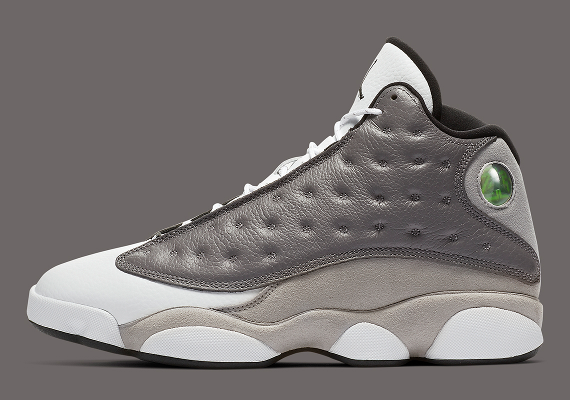 ecab6865e8791 Jordan 13 Atmosphere Grey 414571-016 Store List