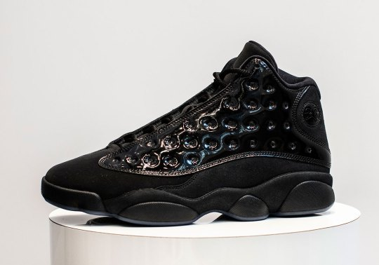 "The Air Jordan 13 ""Cap And Gown"" Will Release Just In Time For Graduation"