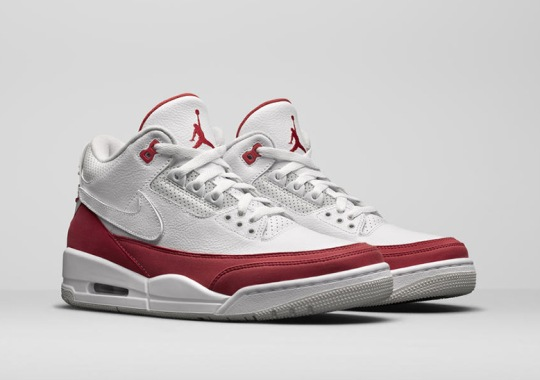 "c230523bb4b6b5 The Air Jordan 3 Tinker ""Air Max Day"" Is Releasing Tomorrow"