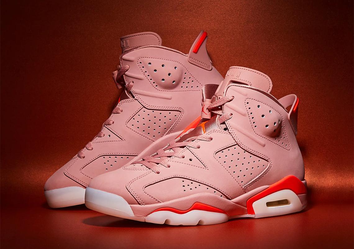 reputable site 6ce99 f9fc2 Aleali May Air Jordan 6 Buying Guide + Store List   SneakerNews.com