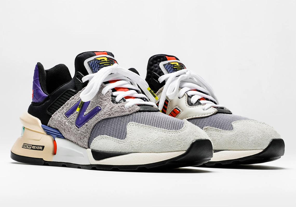 Bodega New Balance 997S Release Info | SneakerNews.com