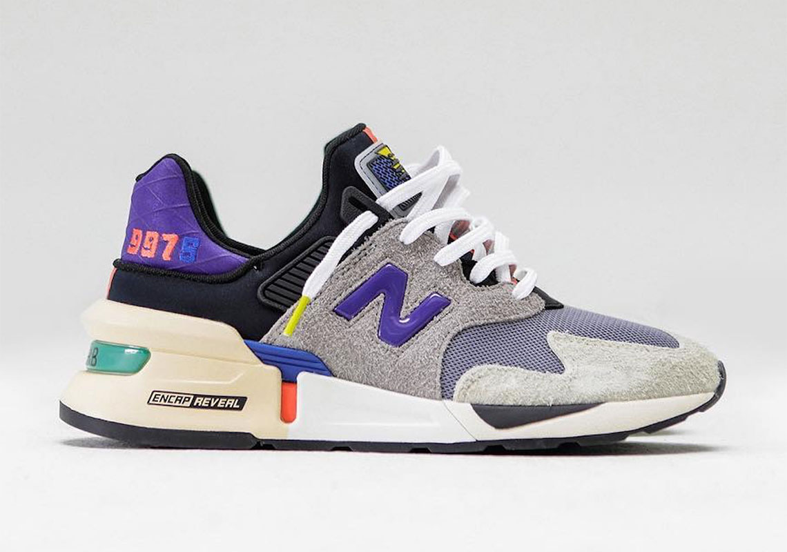 "bba380e8094 Bodega x New Balance 997S ""No Days Off"" Release Date: April 6th, 2019"