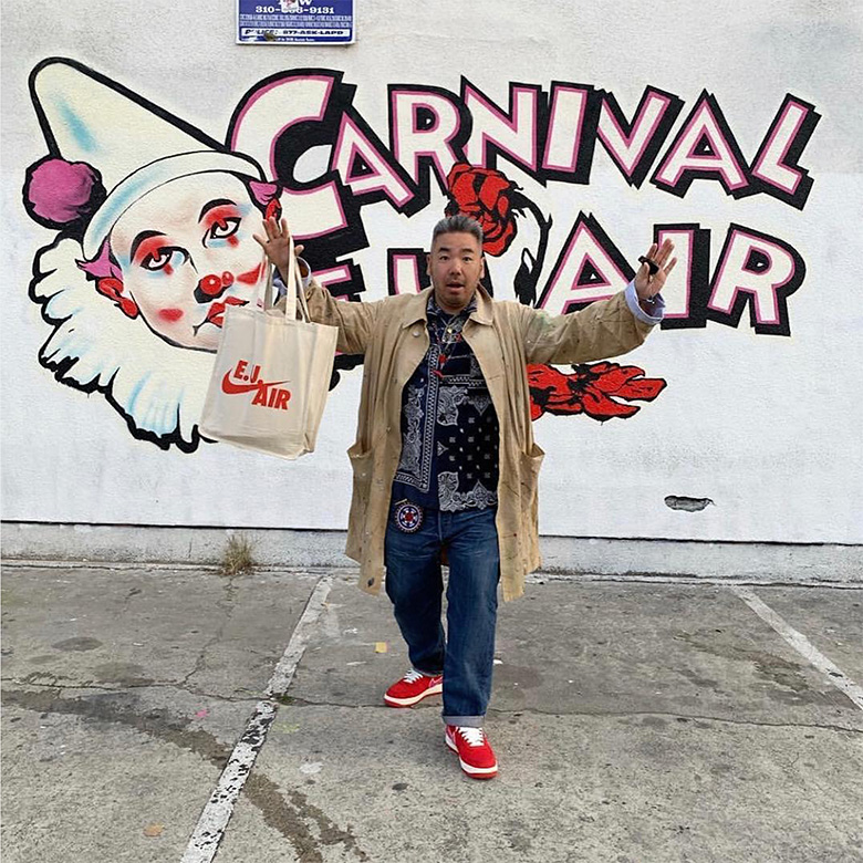 Air 1 Nike Carnival Emotionally Unavailable Force Event oBrxedCW