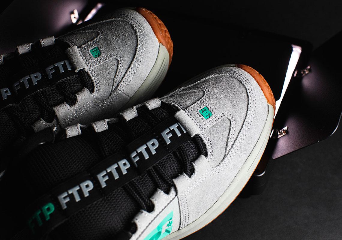 FTP DC Shoes Lynx OG Release Date