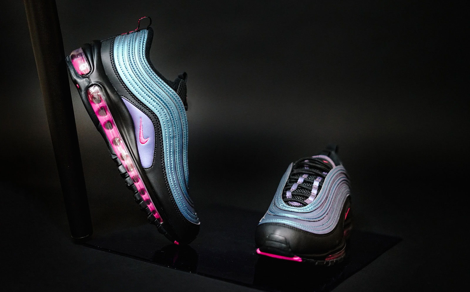 Nike Air Max Throwback Future Release Info Sneakernews Com