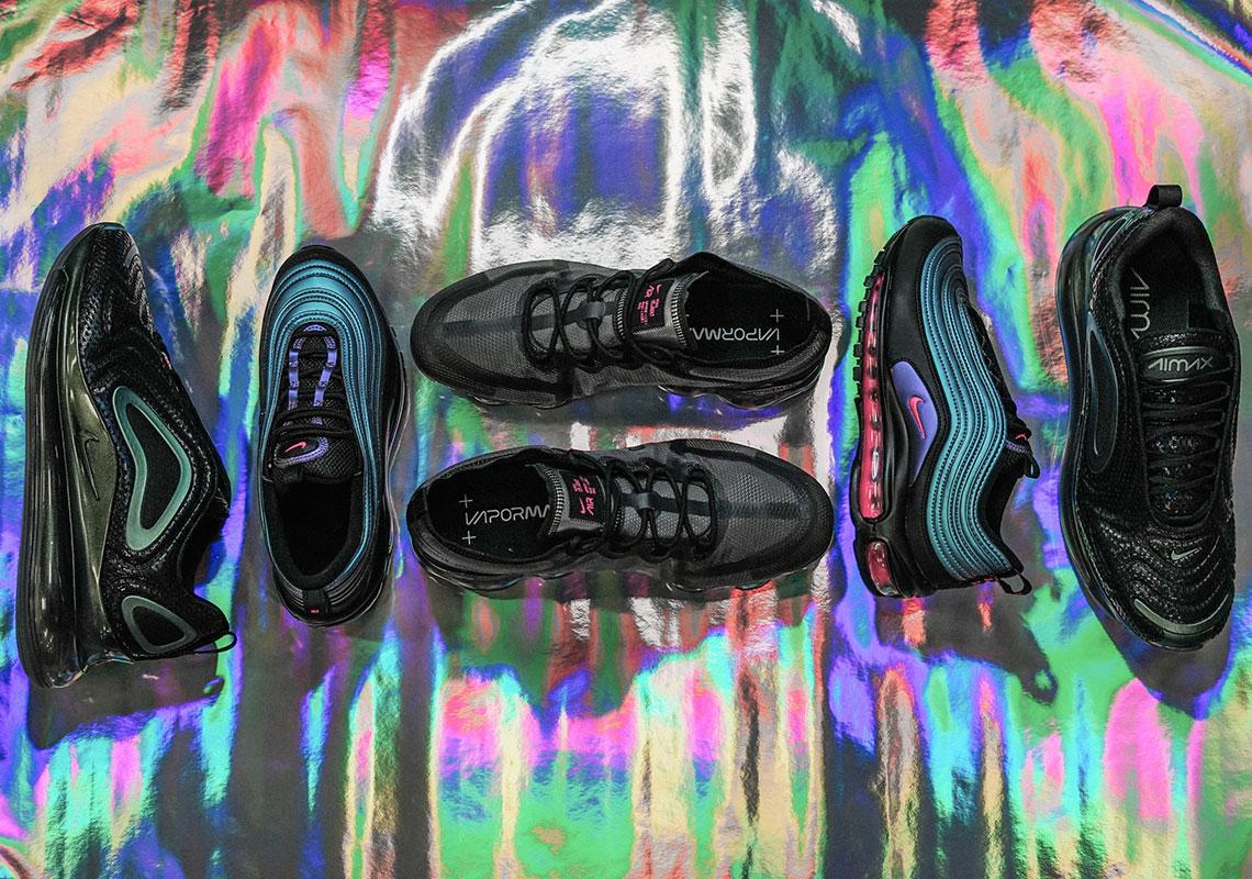 1405600d1a Nike Air Max Throwback Future Release Info | SneakerNews.com