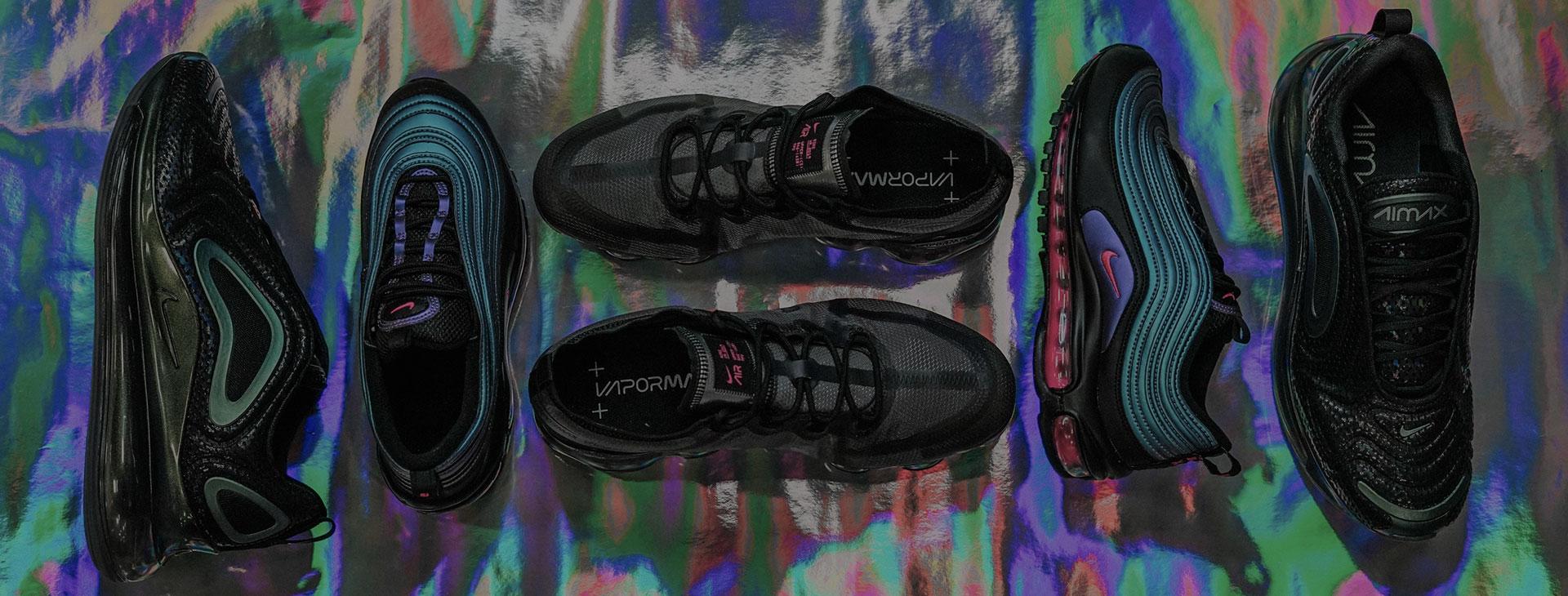 5a2c249a8c1b Nike Air Max Throwback Future Release Info