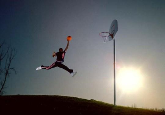 "Supreme Court Denies Photographer Who Sued Nike Over Michael Jordan ""Jumpman"" Photo"