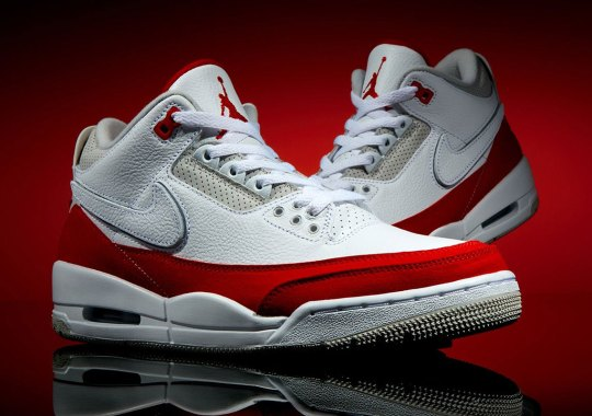 "db53839253fa4a Where To Buy The Air Jordan 3 Tinker ""Air Max Day"""