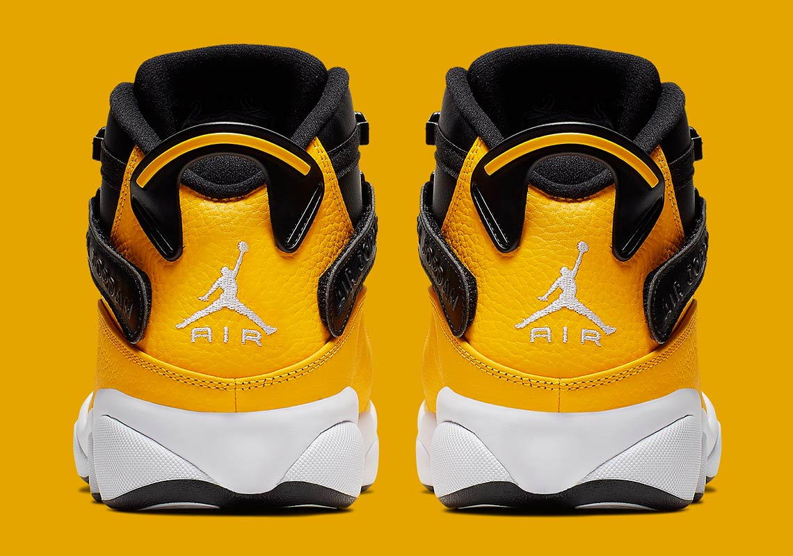 "new product 9088e 7ee6a Jordan Six Rings ""Taxi"" Is Arriving Soon"