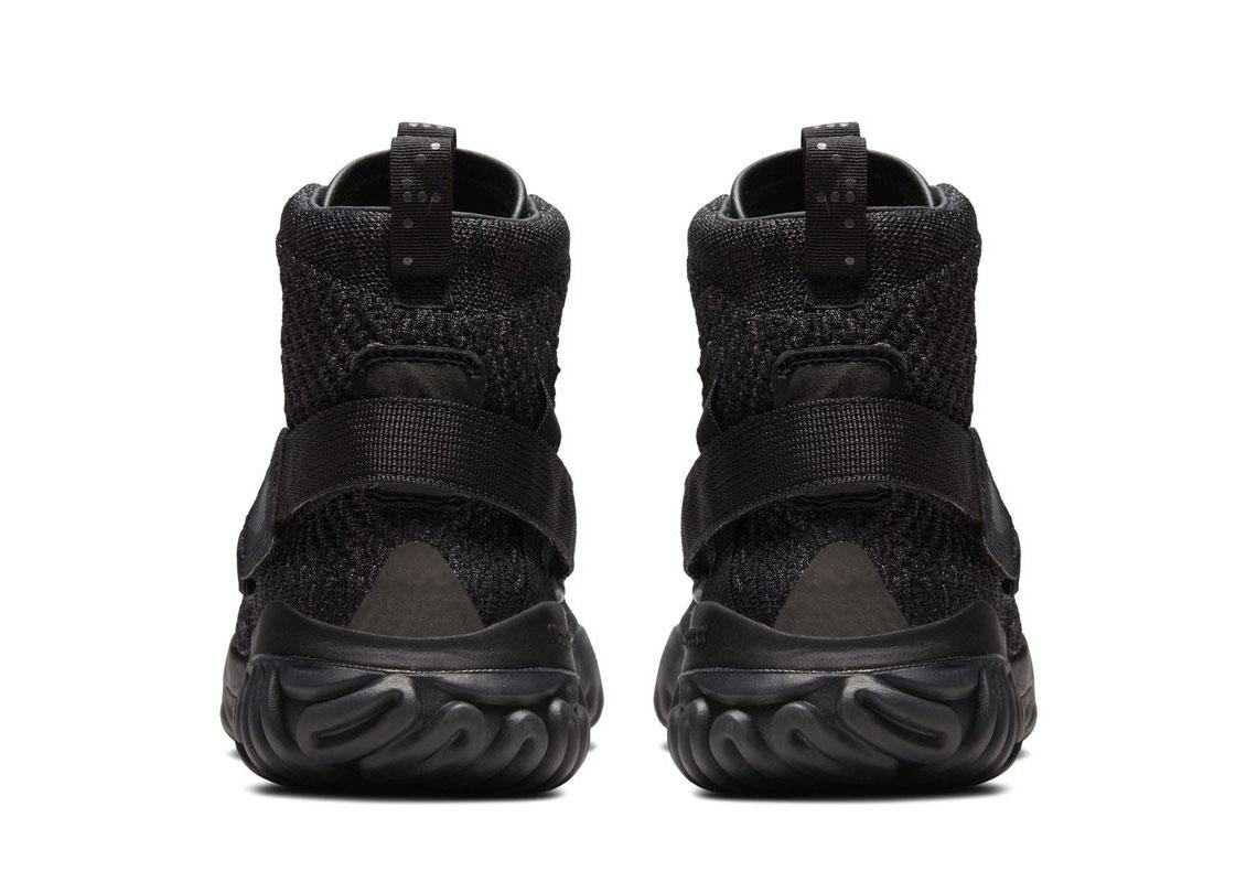 d535a422570fb Jordan Apex React Triple Black BQ1311-002 Release Info