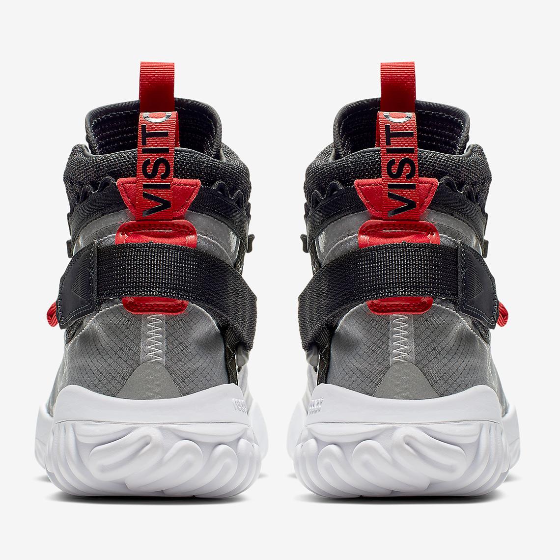 a70ecd891a2 Jordan Apex Utility BQ7147-006 Release Details | SneakerNews.com