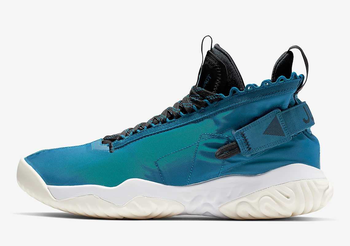 """Jordan Proto React """"Maybe I Destroyed The Game"""" Release Date  March April 250d0cb82"""