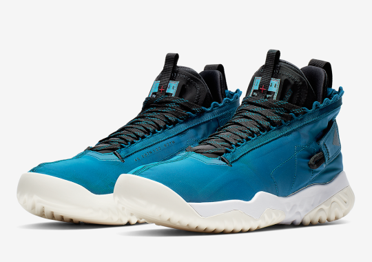 """Jordan Proto React Inspired By Epic """"Maybe I Destroyed The Game"""" Ad"""