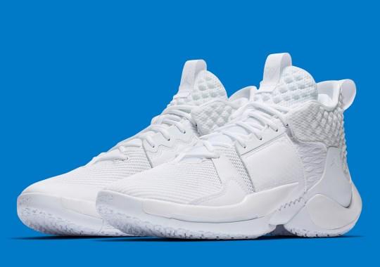 best website d3fc3 92759 Russell Westbrook Jordan Shoes | SneakerNews.com