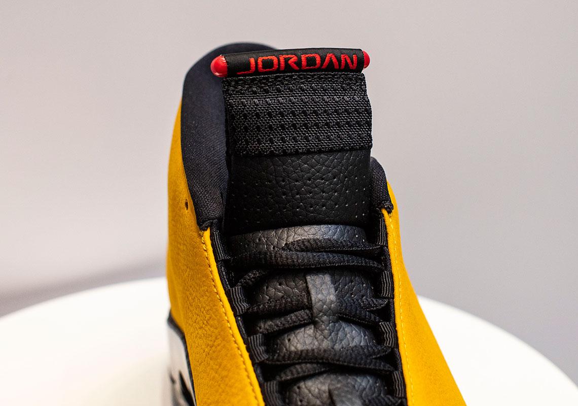 air jordan 1 giallo