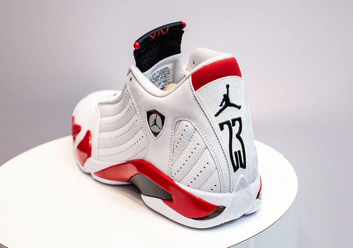 40b85feeb0af59 Jordan 14 Varsity Red 487471-100 Release Date