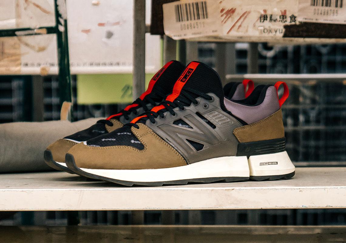 New Balance Tokyo Design Studio Notre Release Info | SneakerNews com