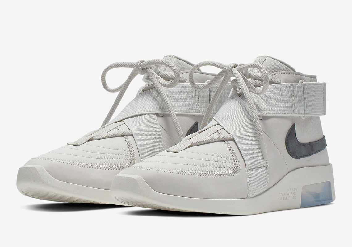Nike Air Fear Of God 180 AT8087 001 Light Bone |