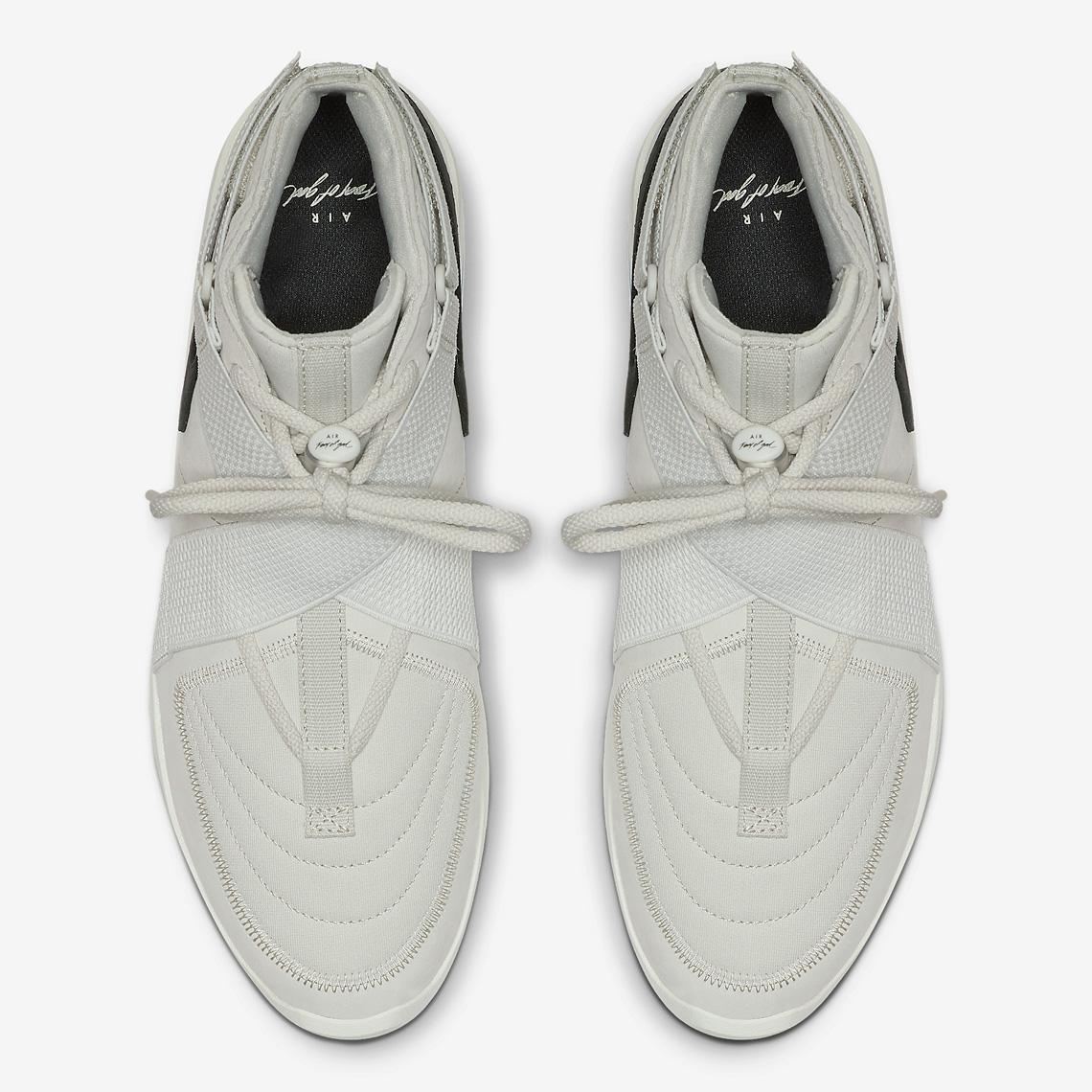 finest selection 421dd 987f5 Nike Air Fear Of God 180