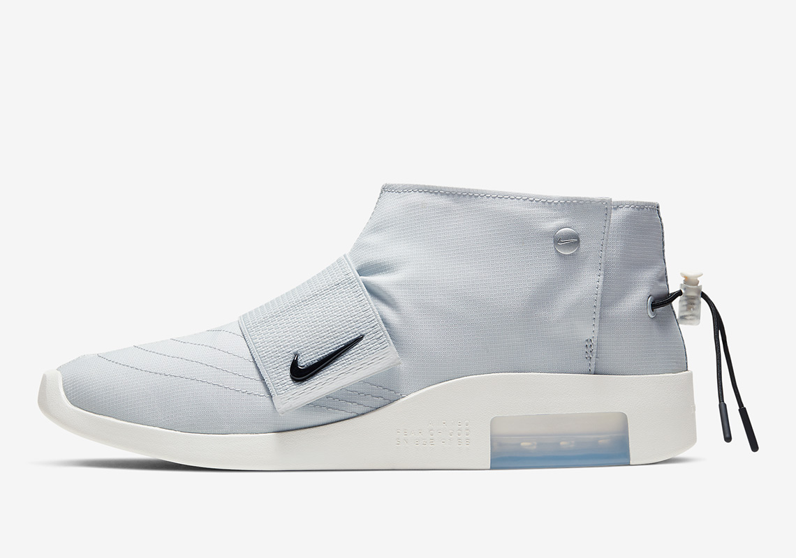 b18daeba0aeb ... pair s May 17th release. Stay tuned for updates and be sure to tell us  which of the two is your personal favorite. Advertisement. Nike Air Fear Of  God 1