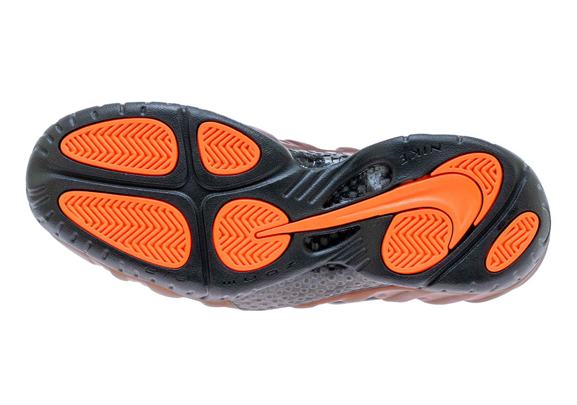 "huge discount 132de 921bf The Nike Air Foamposite Pro ""Hyper Crimson"" Releases On April 6th ..."