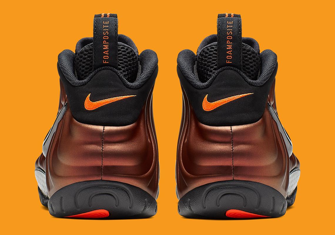 sale retailer cab82 7e598 Nike Foamposite Pro Hyper Crimson 624041-800 Store List ...