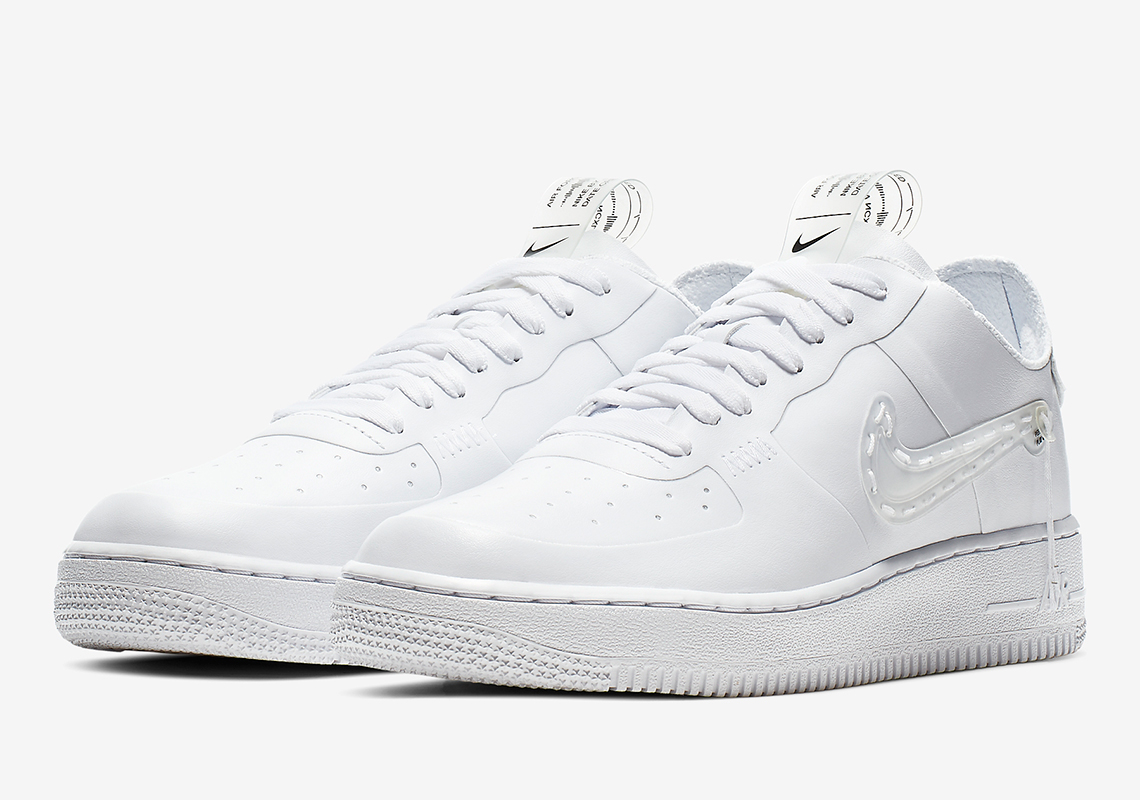 "1504a60fdde23 Nike Cortez ""Noise Cancelling"" Release Date  March 12th"