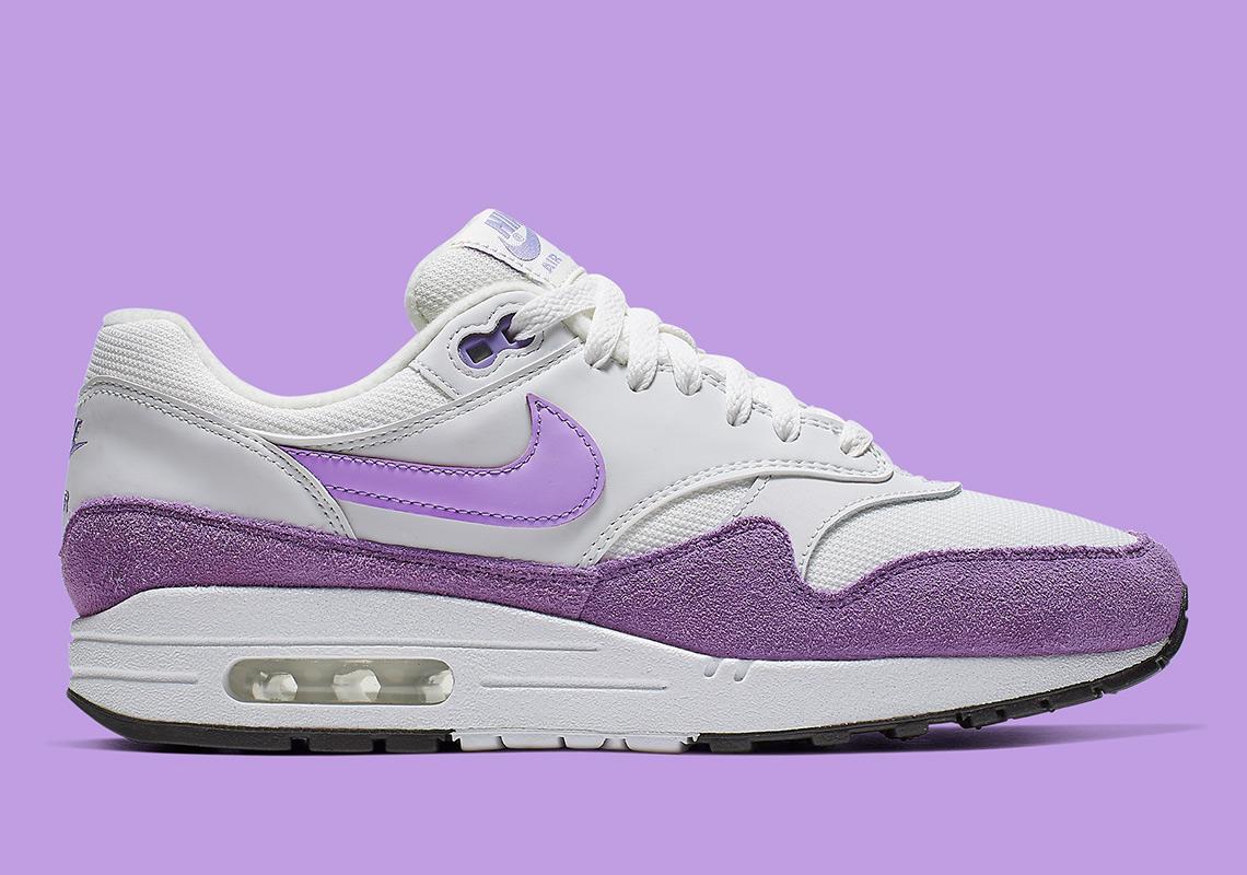 Max Release Nike Air Violet 319986 Info 1 Atomic 118 wkXOiuPZTl