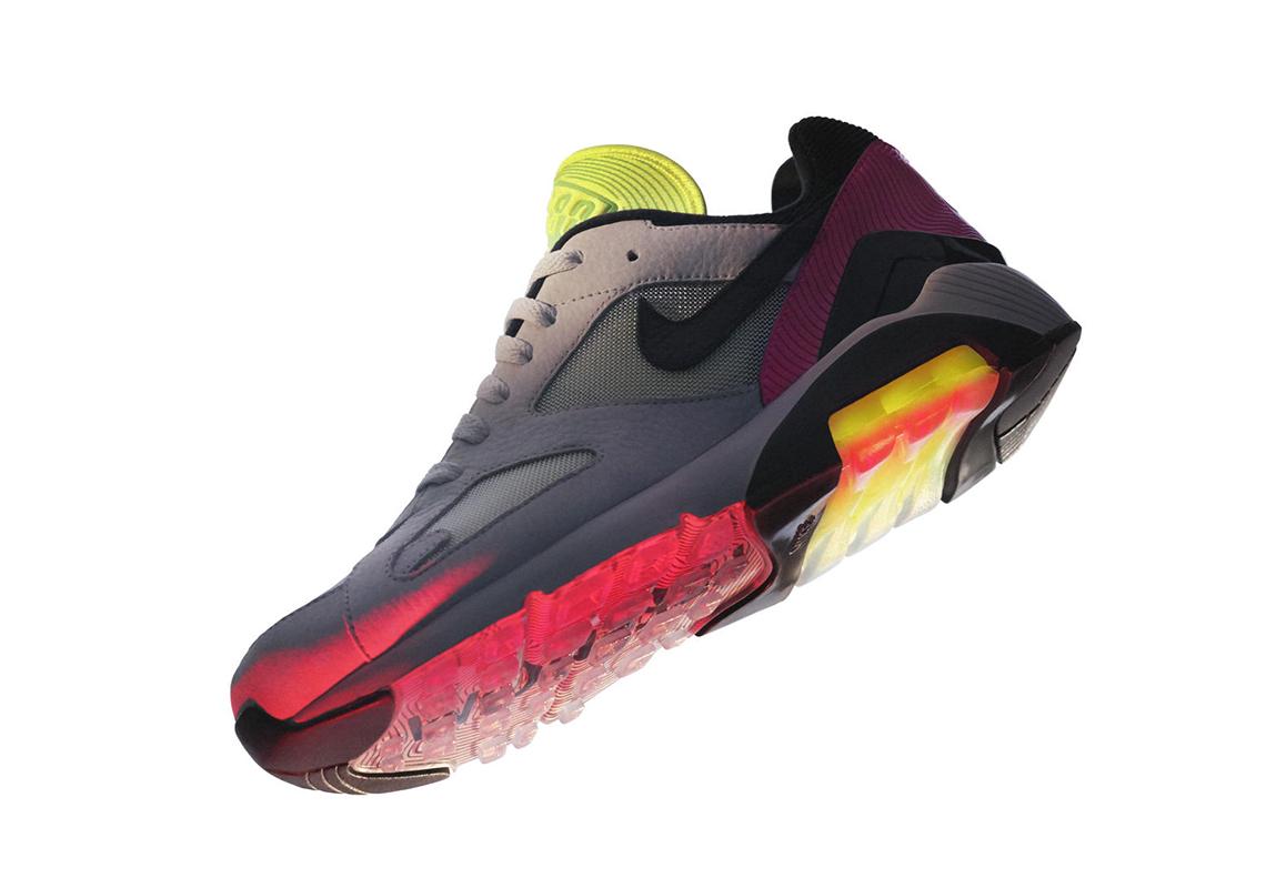 Nike Air Max 180 Berlin BV7487 001 Release Date