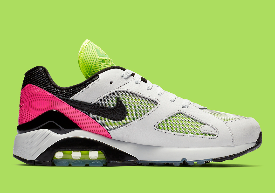 157be5561d8d Nike Air Max 180 Berlin BV7487-001 Release Date