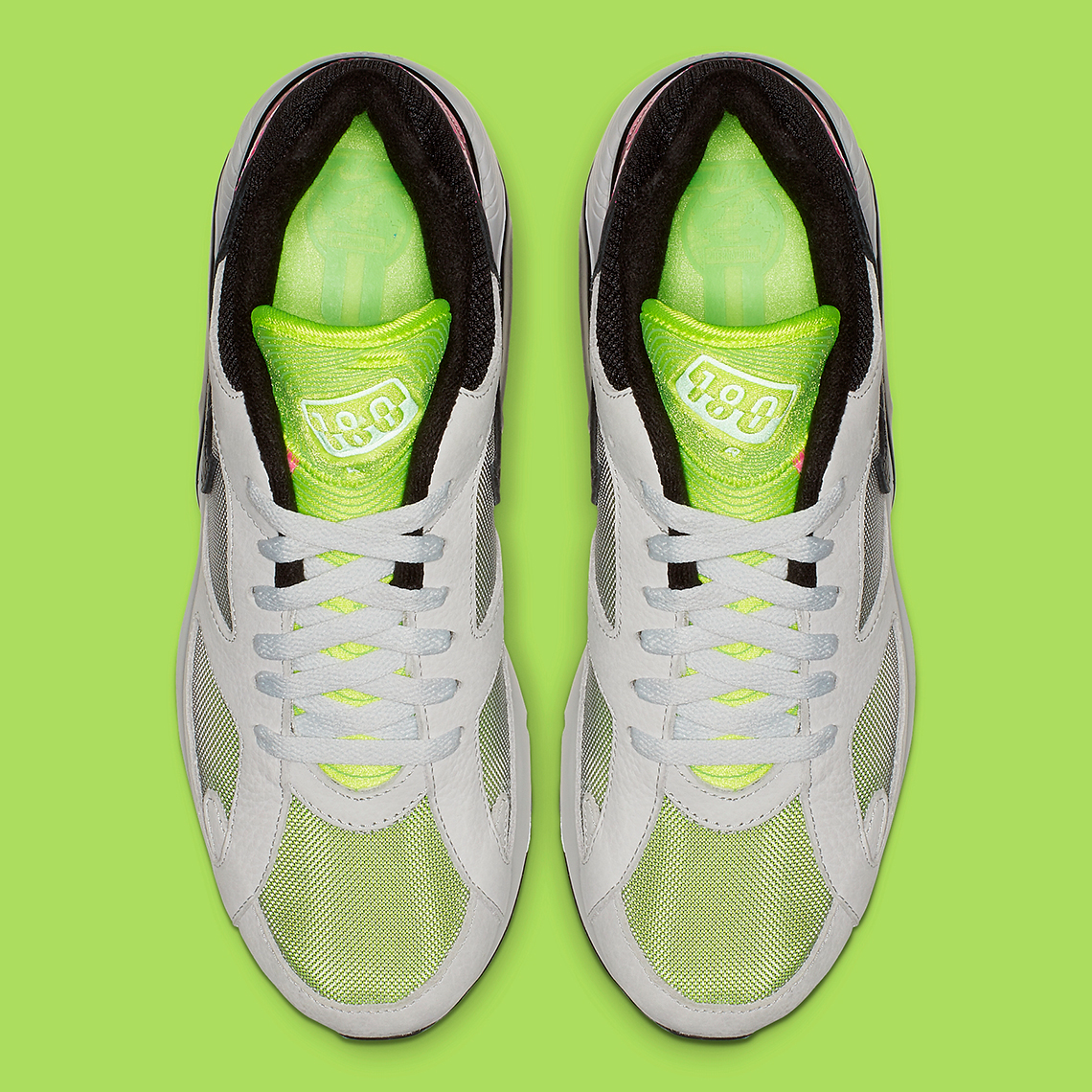low priced 715a9 46899 Nike Air Max 180 Berlin BV7487-001 Release Date   SneakerNews.com